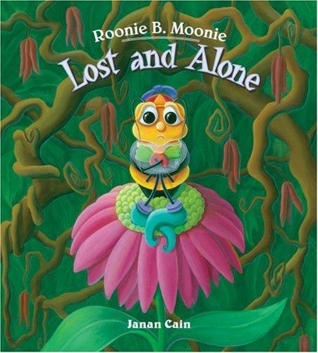 9780974019086: Roonie B. Moonie: Lost and Alone