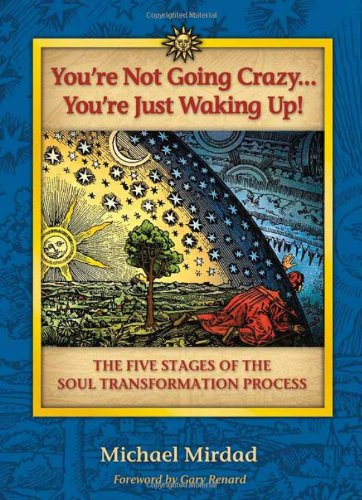 You're Not Going Crazy.You're Just Waking Up! The Five Stages of Soul Transformation ...