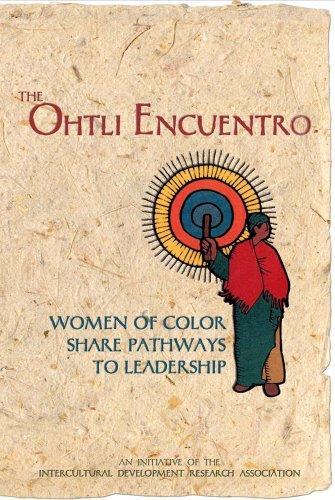 The Ohtli Encuentro Women of Color Share: Elise D. Garcia