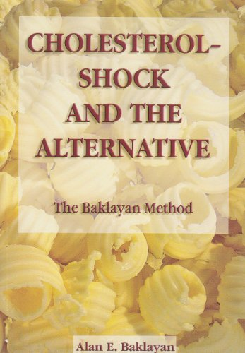 9780974028736: Cholesterol: Shock and the Alternative