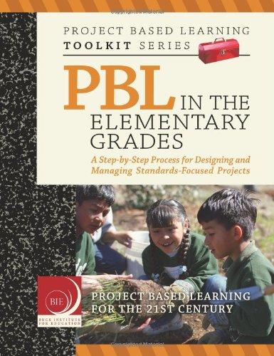 PBL in the Elementary Grades: Sara Hallermann; John