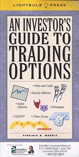 9780974038629: An Investor's Guide to Trading Options