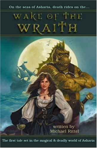 9780974044415: Wake of the Wraith