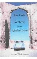 Lucy Shook's Letters from Afghanistan