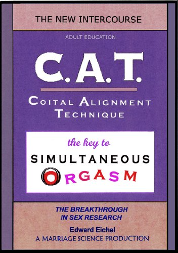 9780974050393: C.A.T. - The Key to Simultaneous Orgasm