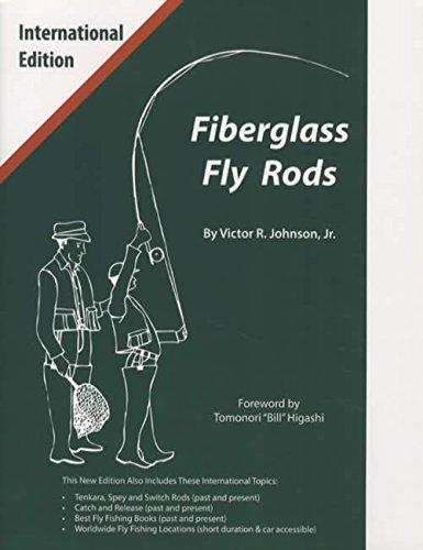 9780974053134: Fiberglass Fly Rods International Edition