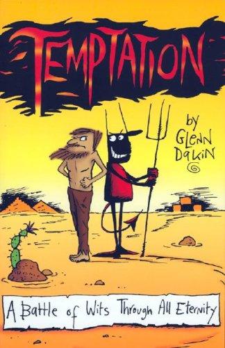 Temptation (0974056758) by Glenn Dakin