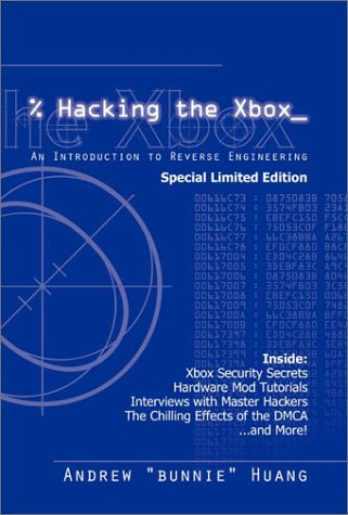 9780974057507: Hacking the Xbox: An Introduction to Reverse Engineering
