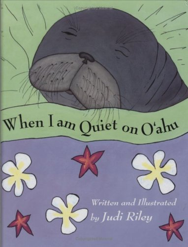 9780974058221: When I Am Quiet on O'ahu