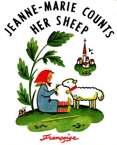 9780974059907: Jeanne-Marie Counts Her Sheep