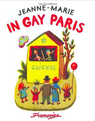 Jeanne-Marie in Gay Paris: Francoise