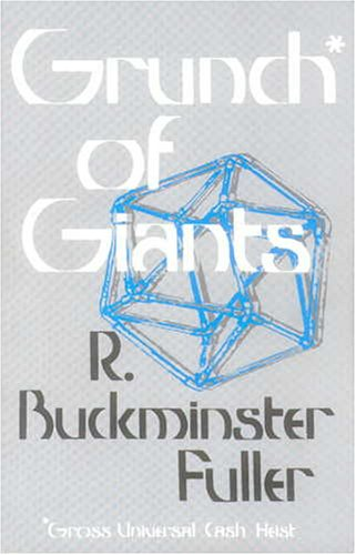 9780974060514: Grunch of Giants
