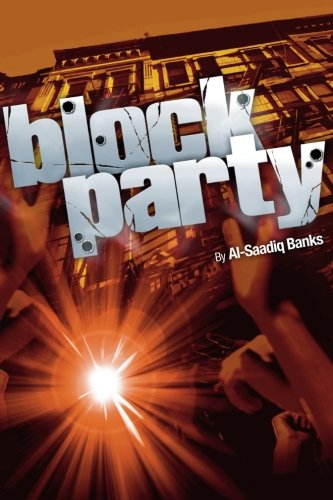 9780974061016: Block Party
