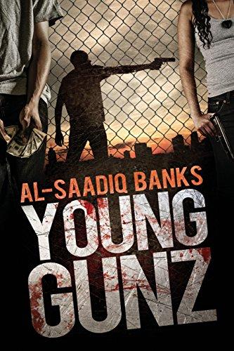 9780974061092: Young Gunz