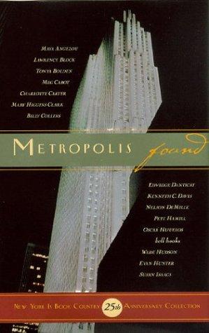 9780974061405: Metropolis Found