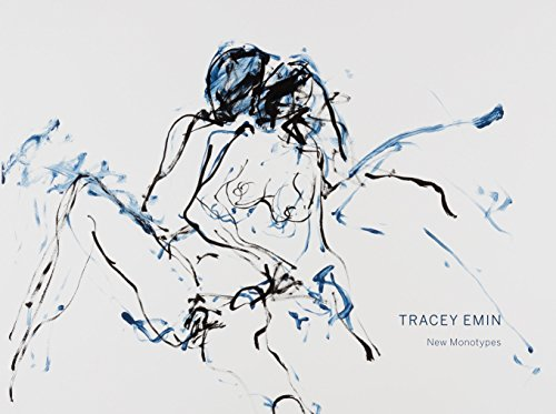9780974066639: Tracey Emin: New Monotypes