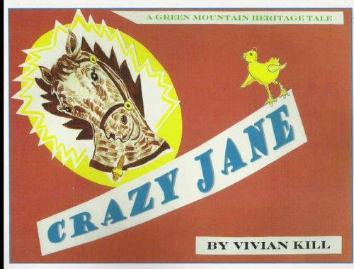 Crazy Jane: Vivian Kill
