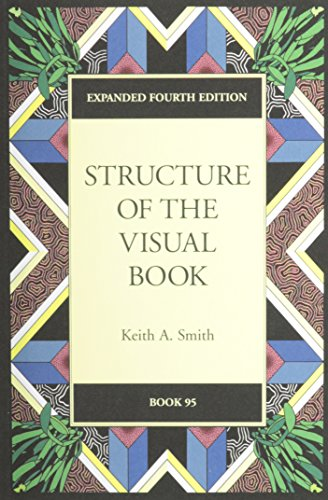 9780974076409: Structure of the Visual Book (Expanded Fourth Edition)