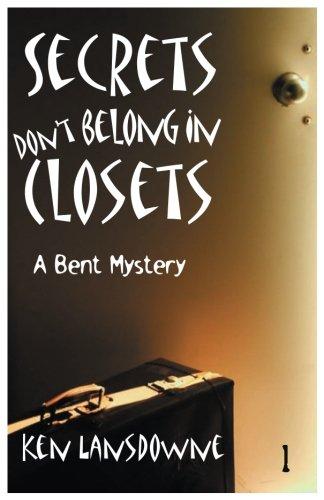 9780974085326: Secrets Don't Belong In Closets