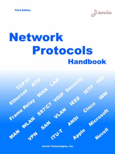 9780974094571: Network Protocols Handbook
