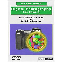 9780974096506: Digital Photography: The Camera