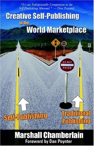 9780974098203: Creative Self-Publishing in the World Marketplace