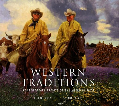 Western Traditions: Michael Duty and Suzanne Deats