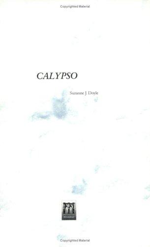 9780974114316: Calypso