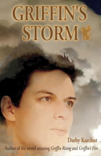 9780974114552: Griffin's Storm: Book Three- Water