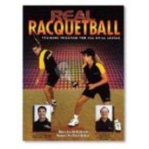 Real Racquetball: Tom Travers