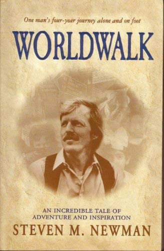 Worldwalk ***SIGNED AND INSCRIBED BY AUTHOR***