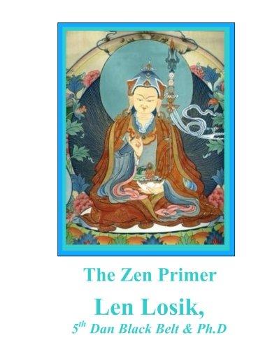 9780974135854: The Zen Primer