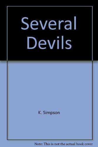 9780974137841: Several Devils