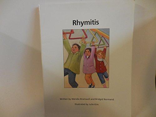 9780974138886: Rhymitis