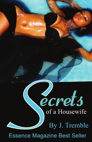 9780974139432: Secrets of a Housewife