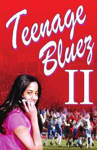 Teenage Bluez II: Various Authors