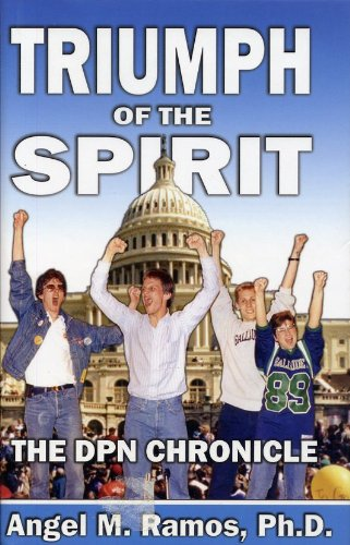 9780974143019: Triumph of the Spirit: The DPN Chronicle