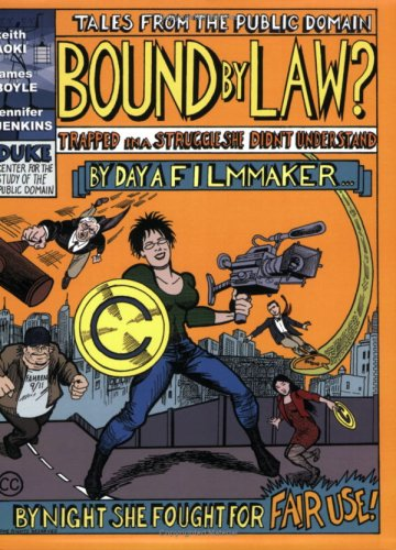 9780974155319: Bound By Law? (Tales from the Public Domain)