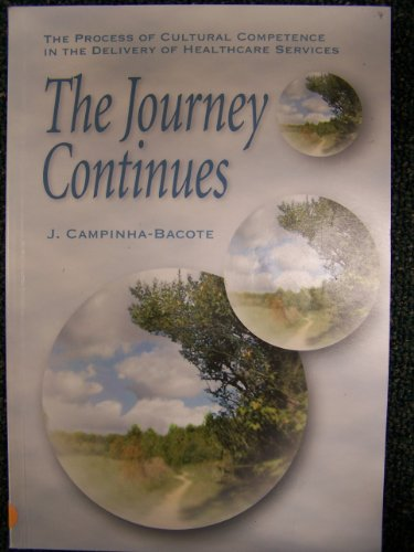 The Journey Continues: Campinha-Bacote