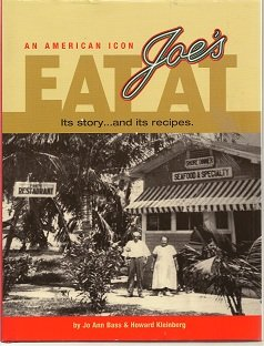 Eat at Joe's: An American Icon: Its Story--And Its Recipes: n/a