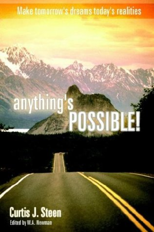 9780974159805: Anything's Possible