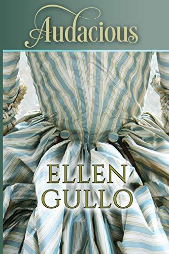 Audacious (River of Fortune) (Volume 1): Ellen Gullo