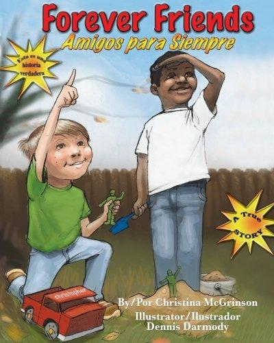 9780974161112: Forever Friends: Amigos para Siempre (Volume 1)