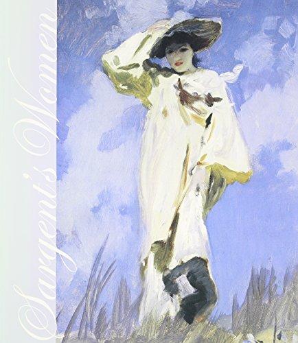 9780974162102: Sargent's Women