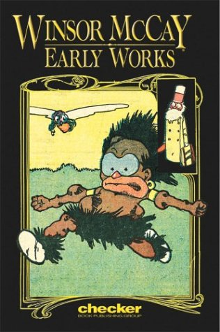 9780974166407: Winsor McCay: Early Works