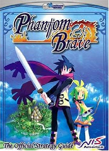 9780974170039: Title: Phantom Brave The Official Strategy Guide