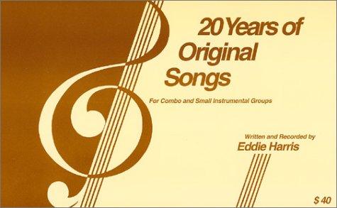 9780974172927: 20 Years of Original Songs