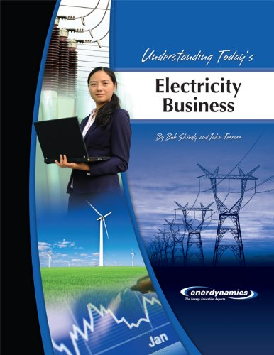 9780974174495: Title: Understanding Todays Electricity Business
