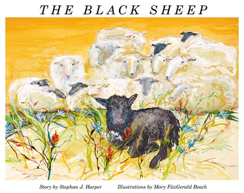 9780974180014: The Black Sheep