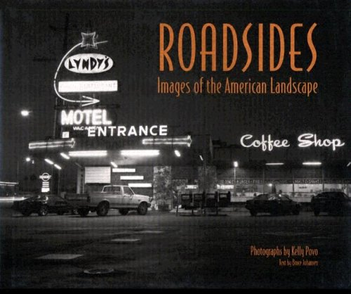 Roadsides: Images of the American Landscape